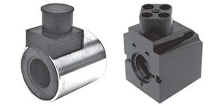 magneetspoelen en electro ventielen